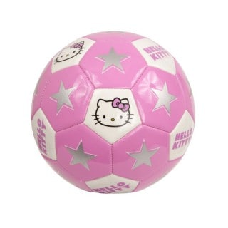 Hello Kitty Soccer Ball