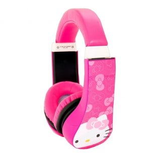 Hello-Kitty-headphones