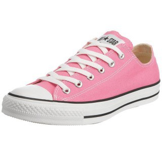 Pink-All-Star-Converse-Shoes
