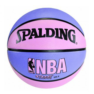 Pink-and-Purple-NBA-Basketball